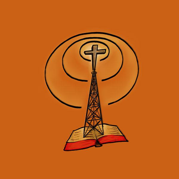 O podcast da meia-noite