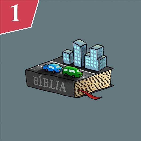 Missões Urbanas (Parte 1)