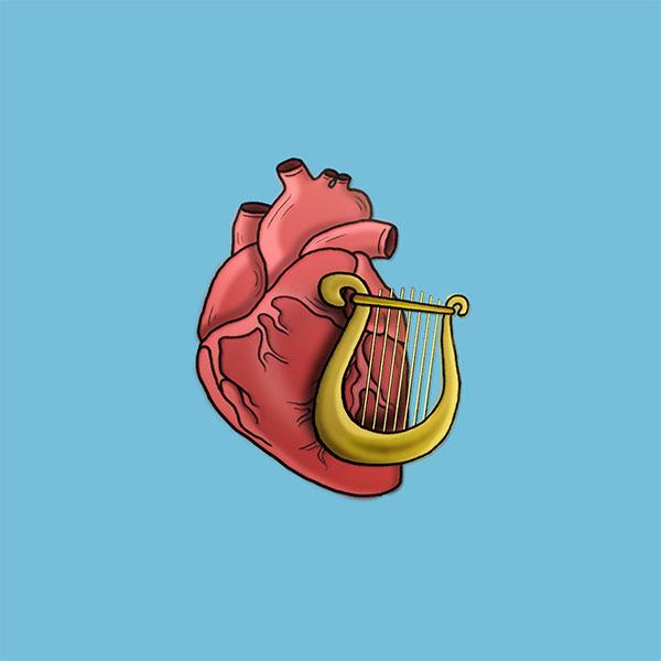 Coração de Adoração