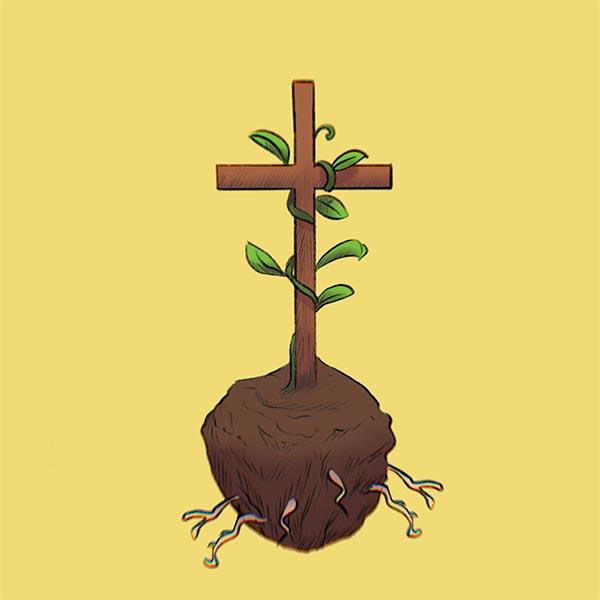Plantio de Igrejas
